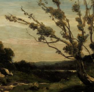(27) Johann Wolfgang von Goethe »Willkommen und Abschied«