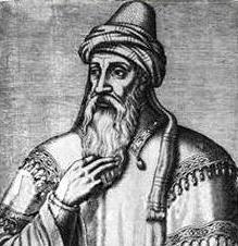 (36) Giovanni Boccaccio »Die Urform der Ringparabel«
