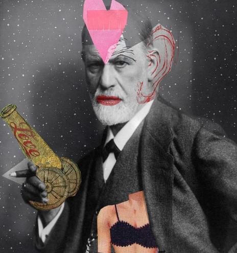 (48) Sigmund Freud »Vergänglichkeit«