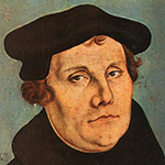 Martin Luther - Podcast Lesung