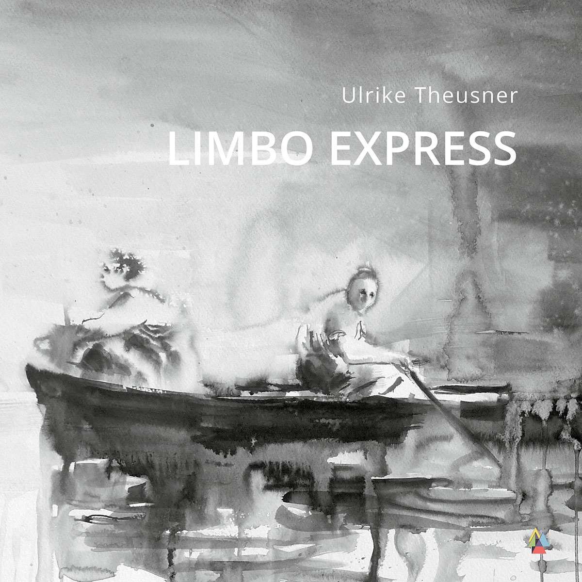 Ulrike Theusner Limbo Express 978-3-945482-84-1 Broschüre Jalara Verlag