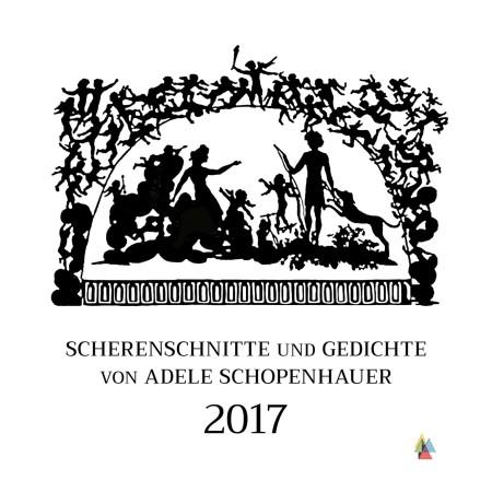 kunstkalender-2017-adele-schopenhauer-scherrenschnitte-gedichte